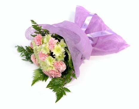 Funeral bouquet